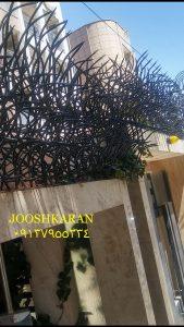 JOOSHKARAN73 169x300 - بهترین حفاظ ساختمان